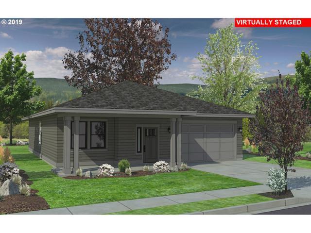 591 Argon Ave, Eugene, OR 97404 (MLS #19327295) :: Song Real Estate