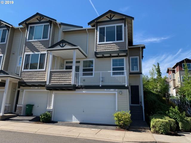 15315 SW Warbler Way #105, Beaverton, OR 97007 (MLS #19327565) :: Change Realty