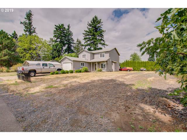 0 Fern Ave, Portland, OR 97206 (MLS #19327601) :: Fox Real Estate Group