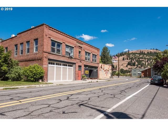 202 Main St, Klickitat, WA 98628 (MLS #19327603) :: Stellar Realty Northwest