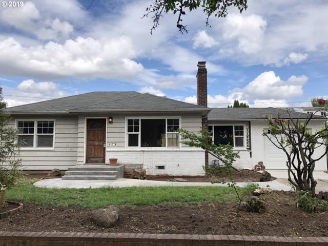 11932 SE 35TH Ave, Milwaukie, OR 97222 (MLS #19327685) :: Next Home Realty Connection