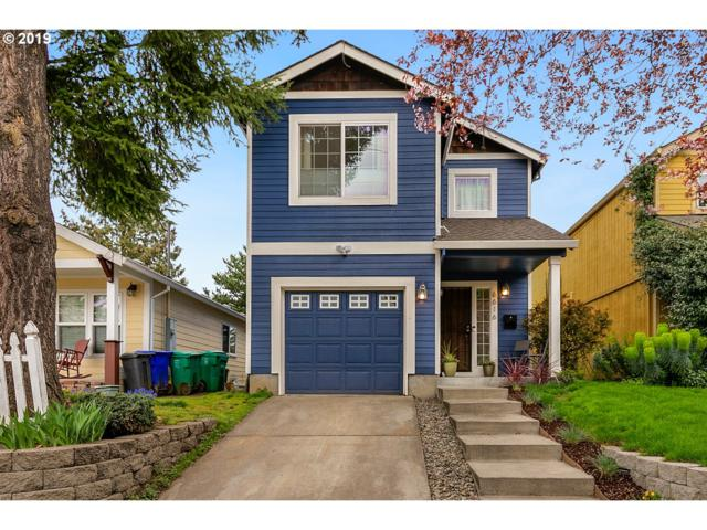 6616 N Montana Ave, Portland, OR 97217 (MLS #19327748) :: The Sadle Home Selling Team