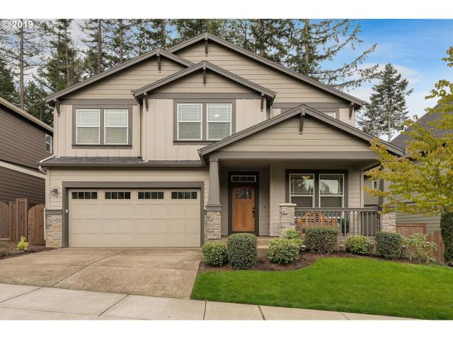7863 SW 204TH Ave, Beaverton, OR 97007 (MLS #19327755) :: Townsend Jarvis Group Real Estate