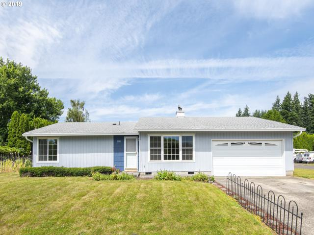 2211 SW Sundial Ave, Troutdale, OR 97060 (MLS #19327870) :: Change Realty