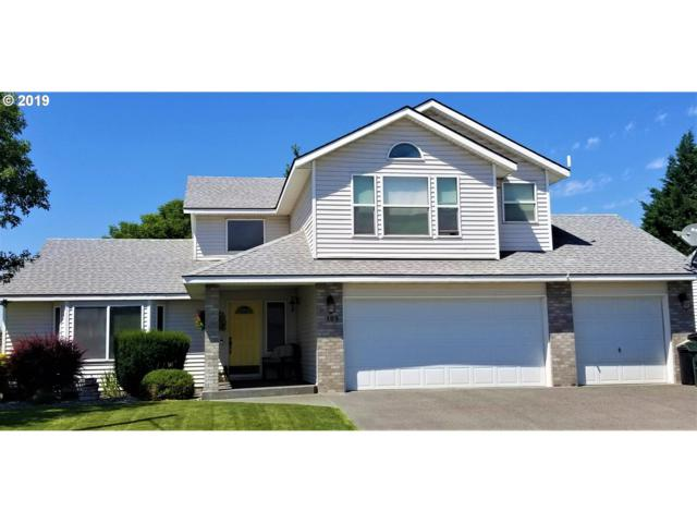 103 NE 11TH Pl, Hermiston, OR 97838 (MLS #19327954) :: R&R Properties of Eugene LLC
