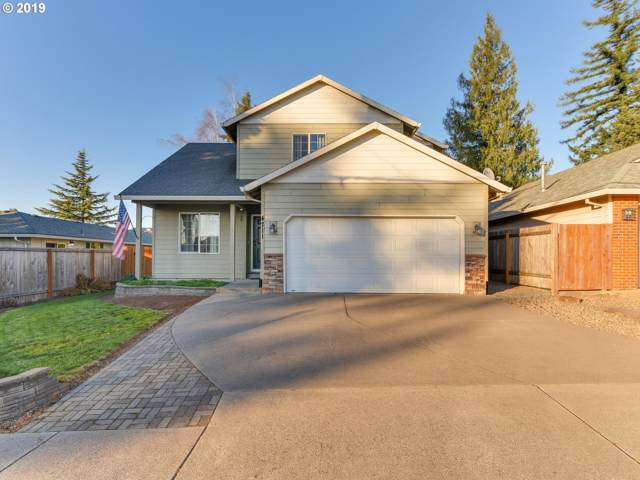 4711 SE Salquist Rd, Gresham, OR 97080 (MLS #19327988) :: Next Home Realty Connection