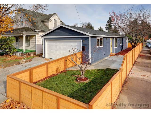 8809 SE Reedway St, Portland, OR 97266 (MLS #19328098) :: Gustavo Group