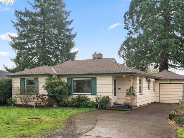 8614 SE Mill St, Portland, OR 97216 (MLS #19328171) :: Next Home Realty Connection