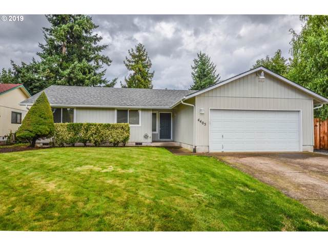 4405 Marcum Ln, Eugene, OR 97402 (MLS #19328192) :: Townsend Jarvis Group Real Estate