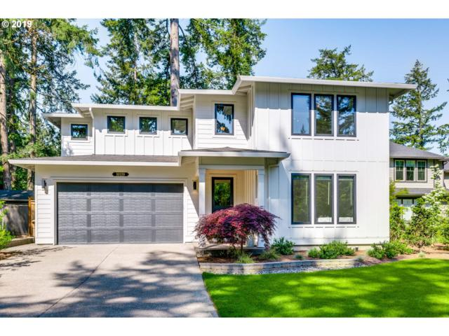 16039 Bonaire Ave, Lake Oswego, OR 97035 (MLS #19328661) :: Townsend Jarvis Group Real Estate