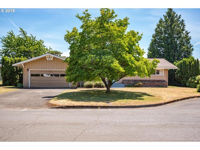 6819 Mississippi Dr, Vancouver, WA 98664 (MLS #19328731) :: The Sadle Home Selling Team