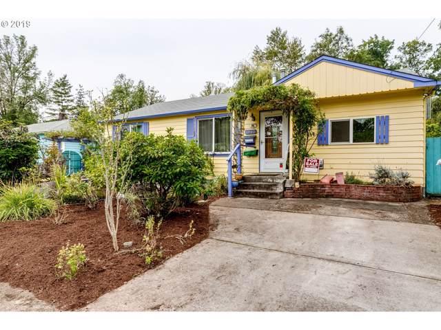 1940 Hayes St, Eugene, OR 97405 (MLS #19328848) :: Song Real Estate