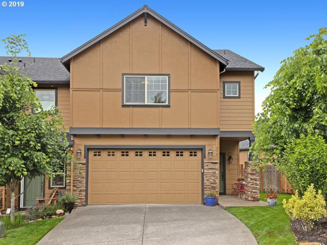 9943 SE Merlo St, Happy Valley, OR 97086 (MLS #19329083) :: TK Real Estate Group
