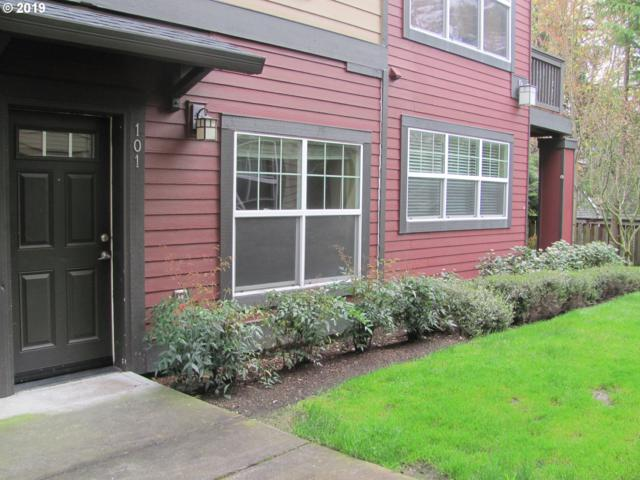22844 SW Forest Creek Dr #101, Sherwood, OR 97140 (MLS #19329140) :: TLK Group Properties