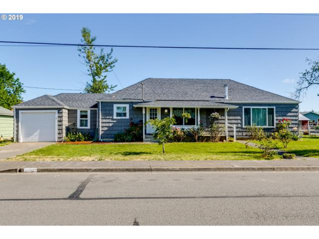 835 Territorial St, Harrisburg, OR 97446 (MLS #19329308) :: The Galand Haas Real Estate Team