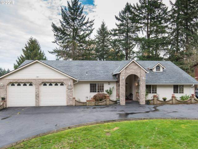 1310 NE 148TH Ave, Portland, OR 97230 (MLS #19329554) :: Fox Real Estate Group