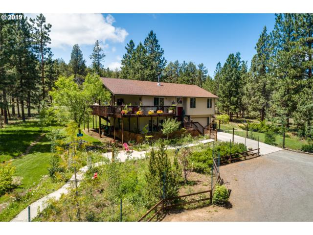 69065 Barclay Dr, Sisters, OR 97759 (MLS #19329780) :: Territory Home Group