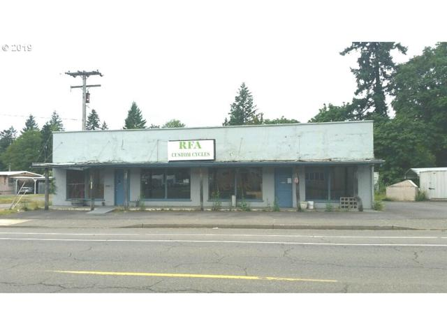 1313 Main St, Lyons, OR 97358 (MLS #19329835) :: R&R Properties of Eugene LLC