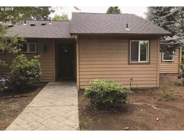 1908 NW 143RD Ave #16, Portland, OR 97229 (MLS #19329961) :: Premiere Property Group LLC