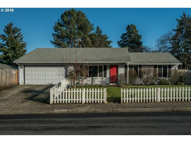 2630 SW Anthony Dr, Beaverton, OR 97003 (MLS #19330178) :: Realty Edge