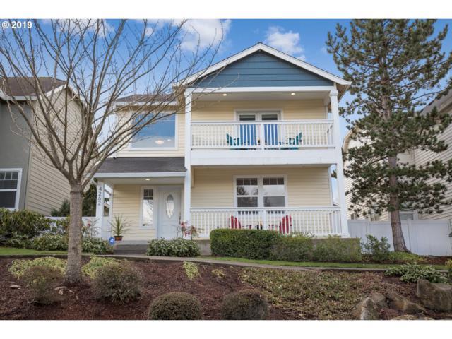 4262 NW 12TH Loop, Camas, WA 98607 (MLS #19330180) :: The Sadle Home Selling Team