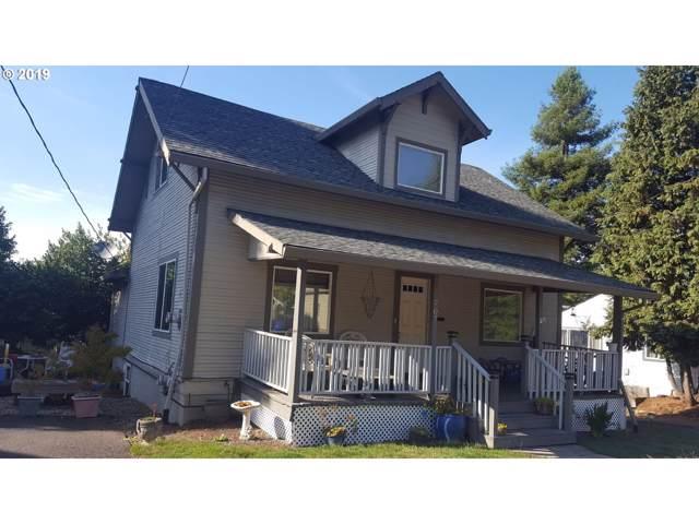 707 Jackson St, Oregon City, OR 97045 (MLS #19330400) :: Fox Real Estate Group