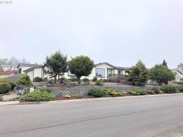 1003 Fulton, Coos Bay, OR 97420 (MLS #19330403) :: Change Realty