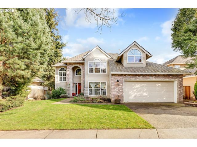 3545 Chelan Dr, West Linn, OR 97068 (MLS #19330578) :: Territory Home Group