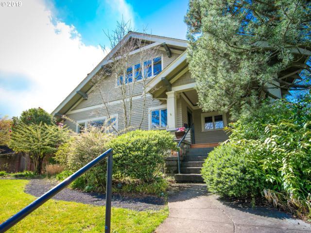 2643 NE 20TH Ave, Portland, OR 97212 (MLS #19330843) :: TLK Group Properties