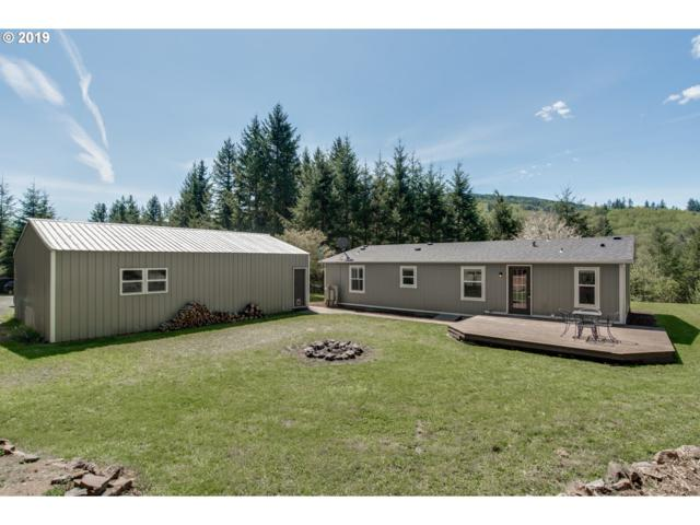 134 Oxbow Rd, Woodland, WA 98674 (MLS #19330958) :: Townsend Jarvis Group Real Estate