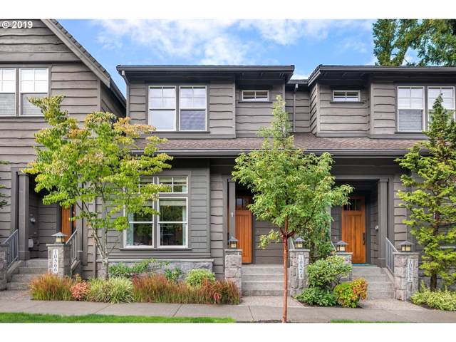 10574 SW Windwood Way, Portland, OR 97225 (MLS #19330994) :: Next Home Realty Connection