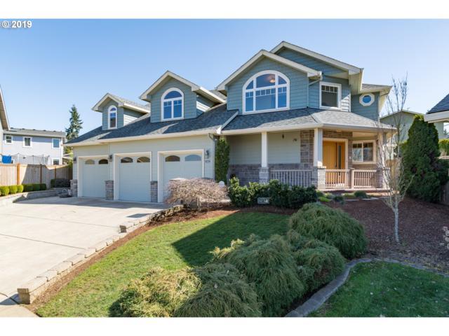 2367 Rollie Loop, Eugene, OR 97405 (MLS #19331246) :: Territory Home Group