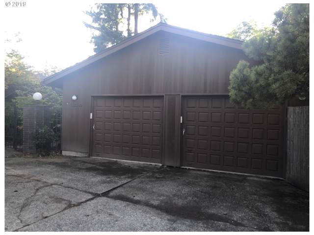 11390 SW Foothill Dr, Portland, OR 97225 (MLS #19331564) :: The Liu Group