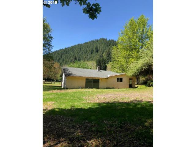 15050 Hwy 36, Deadwood, OR 97430 (MLS #19331596) :: Townsend Jarvis Group Real Estate