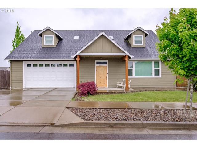 2065 North Heights Dr, Albany, OR 97321 (MLS #19331647) :: Townsend Jarvis Group Real Estate