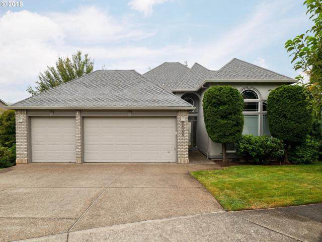 14155 SE Rolling Meadows Dr, Happy Valley, OR 97086 (MLS #19331879) :: Next Home Realty Connection