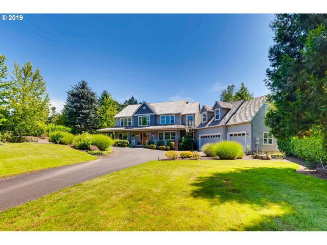 12370 SW Wilsonville Rd, Wilsonville, OR 97070 (MLS #19332142) :: Fox Real Estate Group