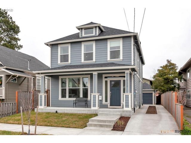 532 NE 79TH Ave, Portland, OR 97213 (MLS #19332320) :: The Liu Group