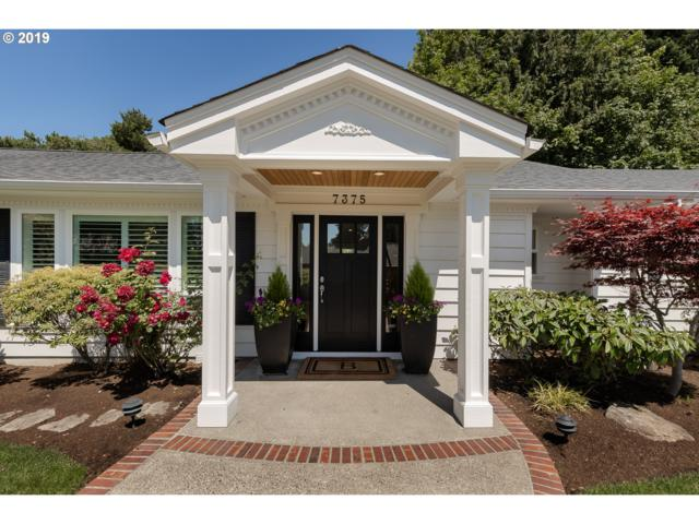7375 SW Northvale Way, Portland, OR 97225 (MLS #19332620) :: Fox Real Estate Group