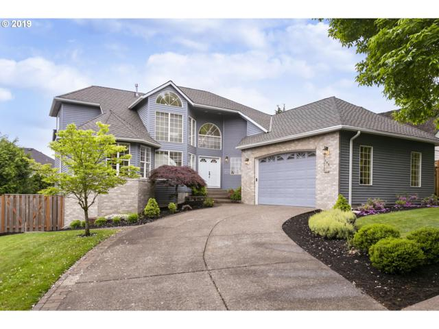 395 NW Pacific Grove Dr, Beaverton, OR 97006 (MLS #19332756) :: Gustavo Group