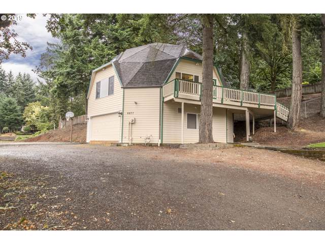 6877 Sunset Way, Turner, OR 97392 (MLS #19332779) :: Next Home Realty Connection