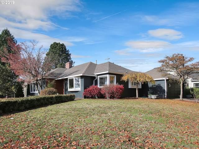 4005 N Willamette Blvd, Portland, OR 97203 (MLS #19332849) :: Song Real Estate