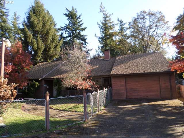 11410 SW Lomita Ave, Tigard, OR 97223 (MLS #19332884) :: Change Realty
