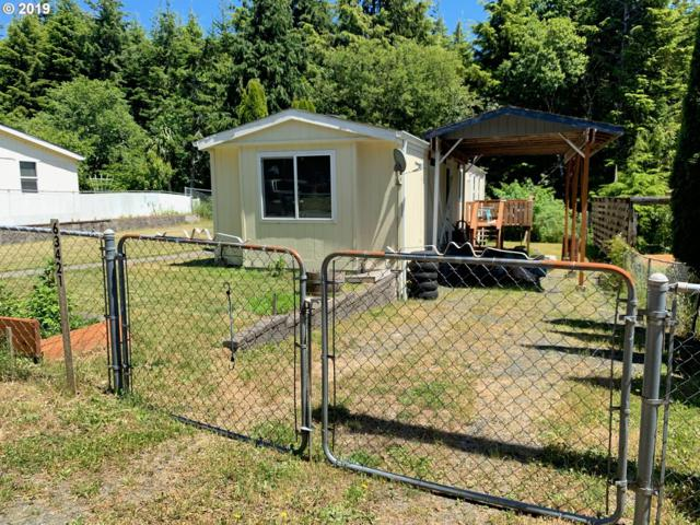 63421 Mobilane Rd, Coos Bay, OR 97420 (MLS #19332953) :: Gregory Home Team | Keller Williams Realty Mid-Willamette