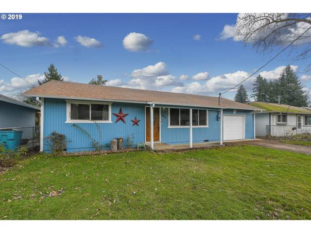 1815 Wilson Ave, Vancouver, WA 98661 (MLS #19332984) :: Next Home Realty Connection