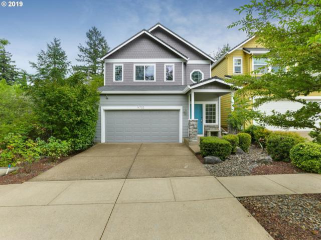 14755 SW Grebe Ln, Beaverton, OR 97007 (MLS #19333045) :: Matin Real Estate Group