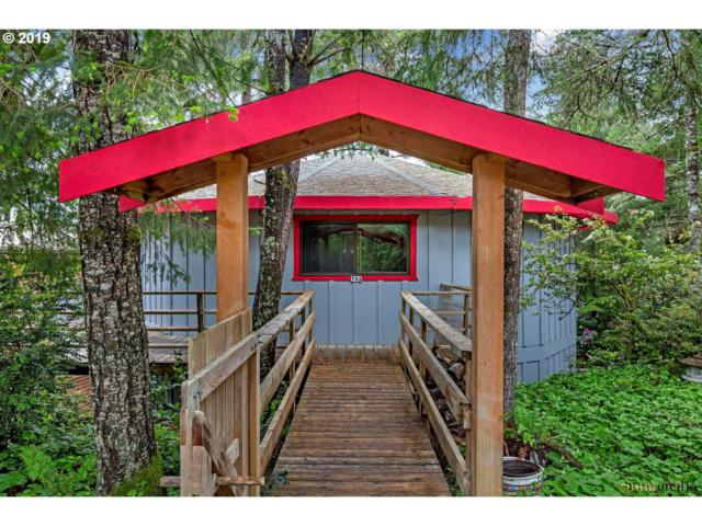 793 Elm St, Manzanita, OR 97130 (MLS #19333072) :: Townsend Jarvis Group Real Estate