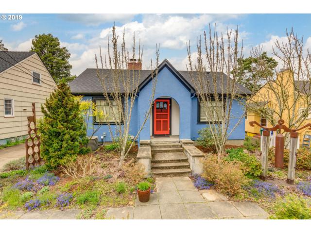 3625 NE 45TH Ave, Portland, OR 97213 (MLS #19333291) :: Song Real Estate