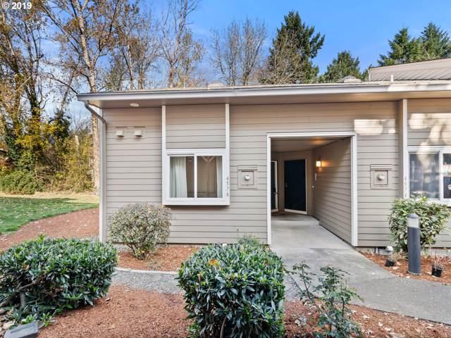 4576 SW Comus Pl 8-A, Portland, OR 97219 (MLS #19333471) :: Brantley Christianson Real Estate