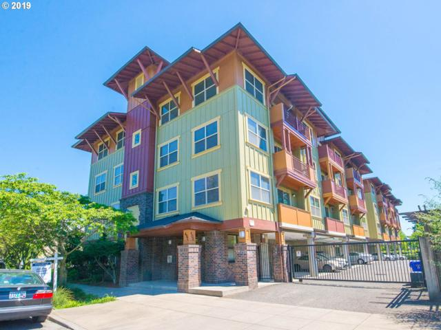 400 NE 100TH Ave #303, Portland, OR 97220 (MLS #19333528) :: Change Realty